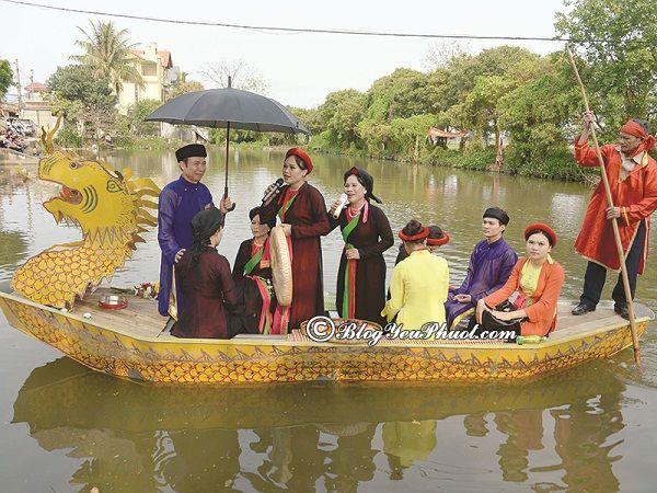 Từ Hà Nội đi Bắc Ninh bao nhiêu km