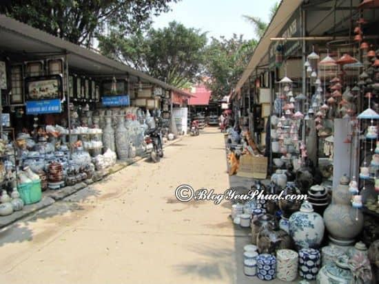 Kinh nghiệm du lịch Bát Tràng từ trung tâm Hà Nội: Du lịch Bát Tràng từ trung tâm Hà Nội bằng phương tiện gì?