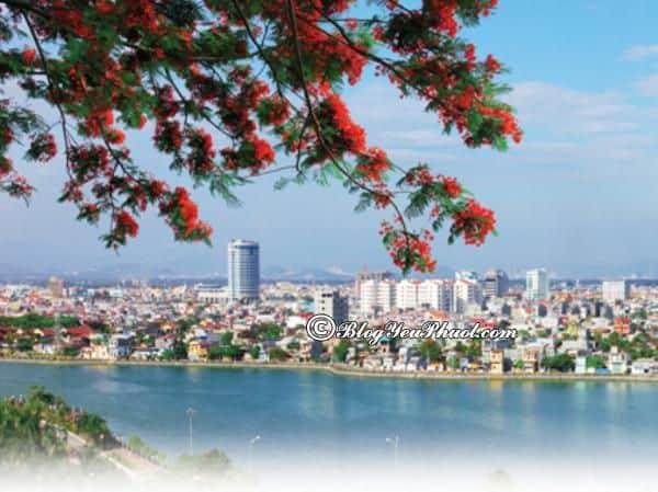 Du lịch Hải Phòng từ Hà Nội đi đường nào? Kinh nghiệm di chuyển từ Hà Nội tới Hải Phòng du lịch