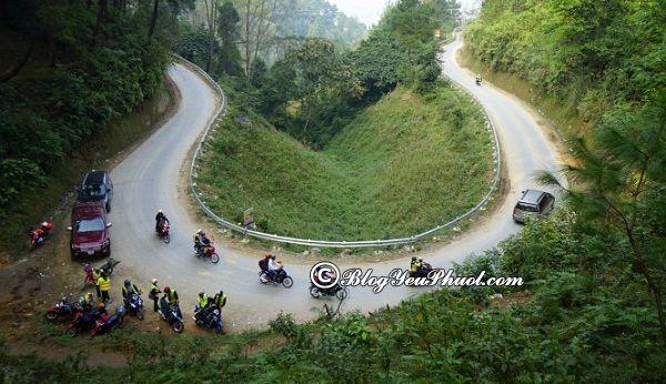 Đường đi từ Hà Nội đến Tuyên Quang bằng xe máy: Hướng dẫn đường đi phượt Tuyên Quang từ Hà Nội gần, nhanh nhất