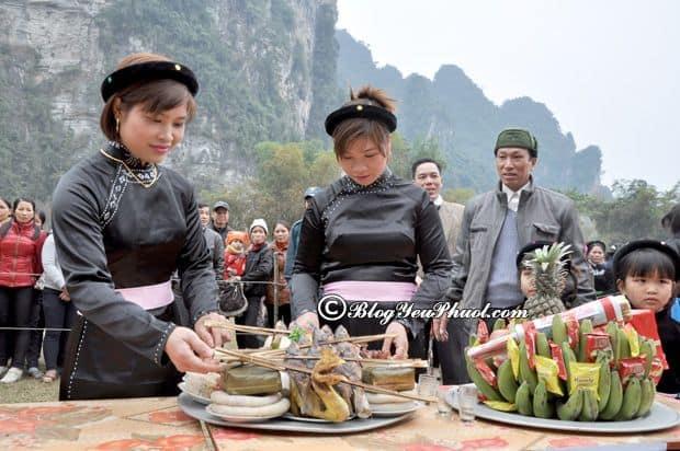 Hướng dẫn cách di chuyển từ Hà Nội tới Tuyên Quang nhanh, gần nhất: Du lịch Tuyên Quang từ Hà Nội đi đường nào gần?