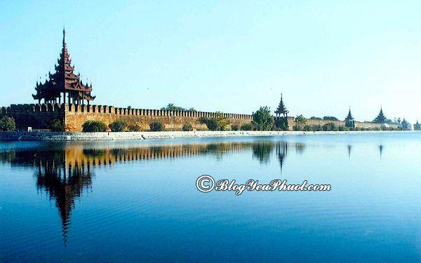 Du lịch Myanmar 7 ngày 6 đêm hết bao nhiêu tiền? Chi phí du lịch Myanmar 7 ngày 6 đêm