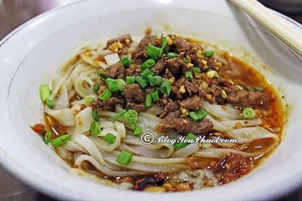 Chi phí ăn uống khi du lịch Myanmar 7 ngày 6 đêm khoảng bao nhiêu tiền?