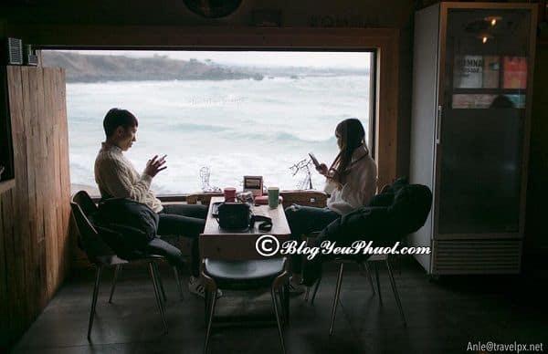 Nên ở đâu khi du lịch Jeju, Seoul và Busan? Kinh nghiệm du lịch Jeju - Seoul - Busan tự túc, chi tiết