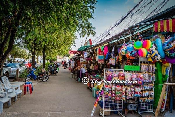 Du lịch Bangkook – Krabi – Phi Phi tự túc đi chơi những đâu? Tư vấn lịch trình tham quan, vui chơi, ăn uống khi du lịch Bangkok – Krabi – Phi Phi