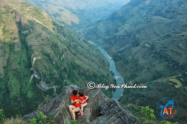 Du lịch phượt Hà Giang – Cao Bằng – Lạng Sơn