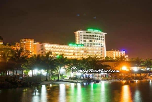 Khách sạn Grand Hạ Long có đẹp không? Đánh giá phòng ốc, vị trí, chất lượng khách sạn Grand Hạ Long