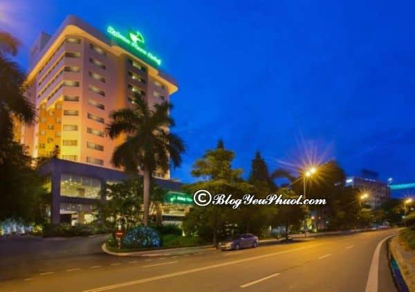 Halong Plaza Hotel – khách sạn 4 sao Bãi Cháy