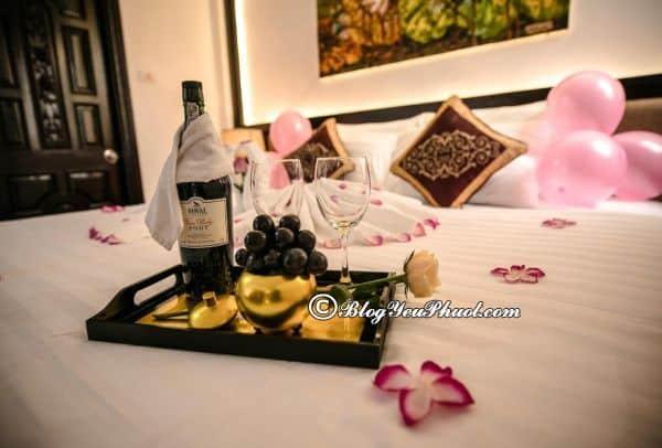 Tiện ích nổi bật củakhách sạn hanoi Graceful hotel? Có nên đặt phòng khách sạn Hanoi Graceful hay không?