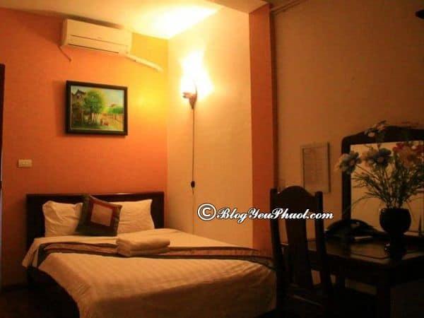 Có nên ởKhách sạn Hoan Kiem Lake? Đánh giá tiện nghi phòng ốc, tiện nghi, chất lượng của khách sạn khách sạn Hoàn Kiếm Lake Hanoi