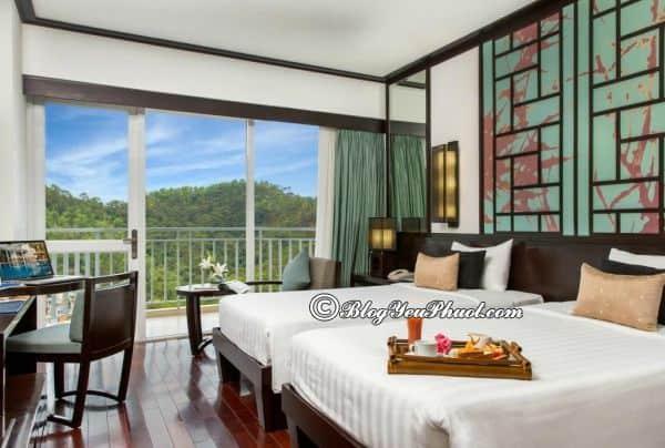 Hình ảnh khách sạn Novotel Hạ Long: Khách sạn Novotel Hạ Long Bay có view đẹp, sạch sẽ không?