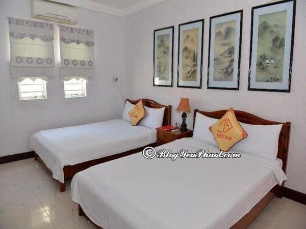 Du lịch Đà Nẵng nên chọn khách sạn nào