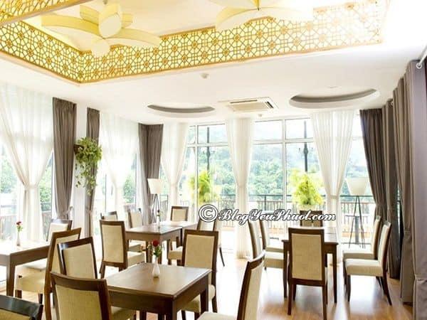 Hinh ảnh của khách sạn Valley Mountain Vũng Tàu: Review vị trí, chất lượng, tiện nghi của khách sạn Valley Mountain Vũng Tàu