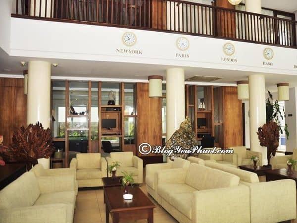 Đánh giá chi tiết khách sạn Valley Mountain Vũng Tàu: Review vị trí, tiện nghi, phòng ốc của khách sạn Valley Mountain Vũng Tàu