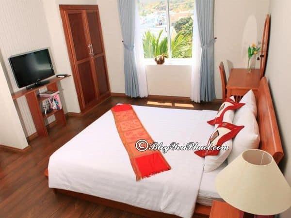 Đánh giá chất lượng, tiện nghi, phòng ốc của khách sạn Valley Mountain Vũng Tàu: Du lich Vũng Tàu có nên ở khách sạn Valley Mountain Vũng Tàu hay không?