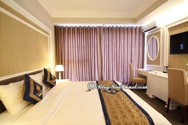So sánh Valley Mountain Vũng Tàu với khách sạn khác: Có nên đặt phòng khách sạn Valley Mountain Vũng Tàu hay không?