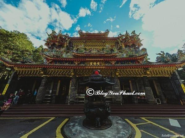 Kinh nghiệm du lịch Alishan từ Đài Loan: Du lịch Alishan, Đài Loan có gì thú vị, hấp dẫn?