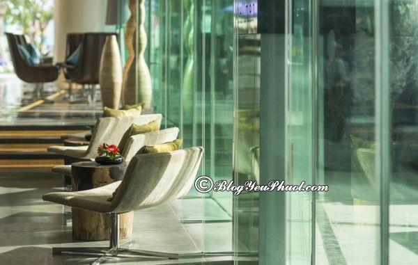 Khách sạn Pullman Saigon Centre có tốt không? Đánh giá chất lượng phục vụ, tiện nghi, phòng ốc khách sạn Pullman Sài Gòn Centre