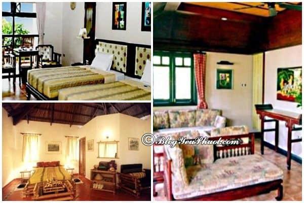 Resort Long Hải có gần biển không? Review phòng ốc, tiện nghi, nội thất của resort Long Hải Vũng Tàu