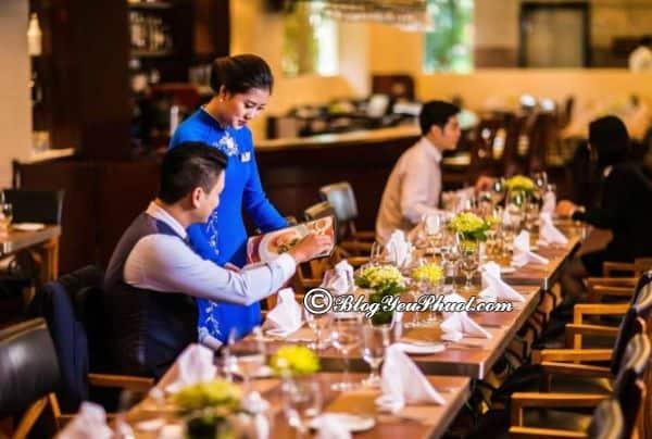 Fortuna Hotel Hà Nội có tốt không? Review nhà hàng, đồ ăn, chất lượng phục vụ của khách sạn Fortuna Hotel Hà Nội