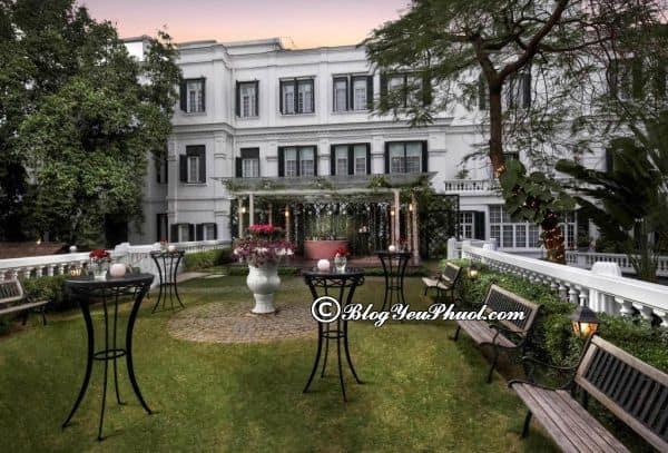 Hình ảnhkhách sạn Sofitel Legend Metropole Hà Nội: Đánh giá chất lượng phục vụ, tiện nghi, cơ sở vật chất khách sạn Sofitel Legend Metropole Hà Nội