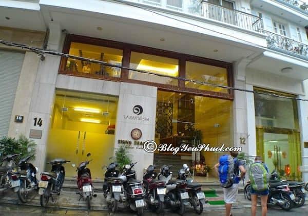 Đánh giá phòng ốc, vị trí, tiện nghi khách sạn Rising Dragon Palace Hotel Hà Nội: Có nên đặt phòng khách sạn Rising Dragon Palace Hotel Hà Nội hay không?