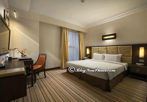 Tại sao nên lựa cọn nghỉ ngơi tại Silk Path Hotel khi tới Hà Nội? Review phòng ốc, thiết kế, nội thất của khách sạn Silk Path Hà Nội
