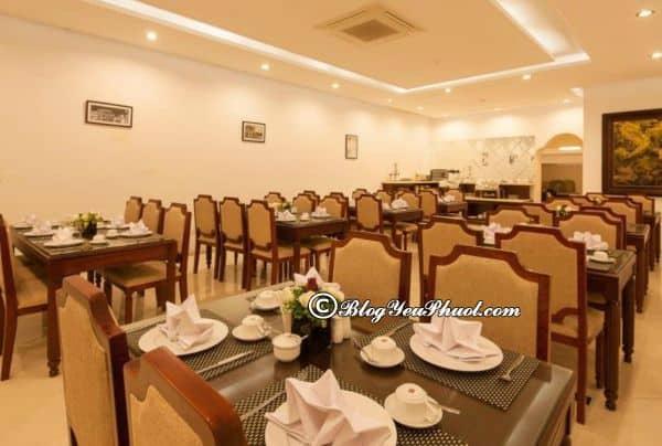 Đánh giá nhà hàng, đồ ăn của Spring Flower Hà Nội: Review chất lượng phục vụ, nhà hàng củaSpring Flower Hà Nội