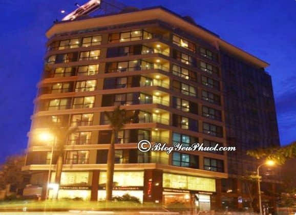 Đánh giá chất lượng phục vụ, tiện nghi, vị trí khách sạn Sunset Westlake Hà Nội: Có nên đặt phòng khách sạn Sunset Westlake Hà Nội hay không?