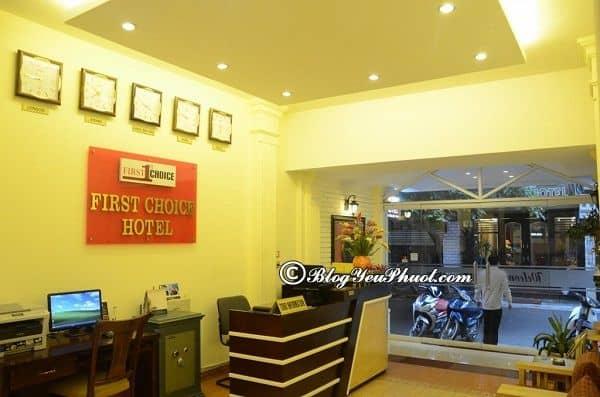 Thông tin Hanoi Blue Lotus Hotel - Khách sạn 3 sao Phố Cổ? Đánh giá chất lượng phục vụ, tiện nghi, phòng ốc khách sạn Hanoi Blue Lotus Hotel