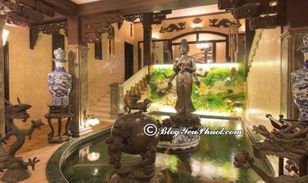Giới thiệu khách sạn Dragon Hà Nội: Nhận xét vị trí, tiện nghi, chất lượng của khách sạn Dragon Hà Nội