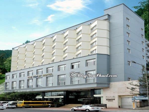 Có nên ở Khách sạn The Coast không?