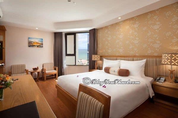 Du lịch Đà Nẵng nên chọn khách sạn nào?