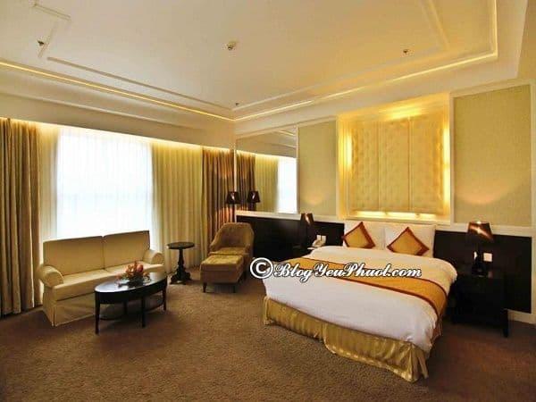 So sánh khách sạn Monet Garden Villa Đà Lạt với các khách sạn khác: Có nên đặt phòng khách sạn Monet Garden Villa Đà Lạt hay không?