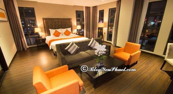 Khách sạn Minh Toàn Galaxy Đà Nẵng có tốt không? So sánh khách sạn Minh Toàn Galaxy Đà Nẵng với khách sạn Sanova Danang Hotel