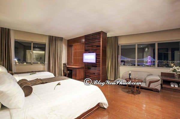 So sánh Minh Toàn Galaxy với khách sạn khác: Có nên đặt phòng khách sạn Minh Toàn Galaxy Đà Nẵng hay không?
