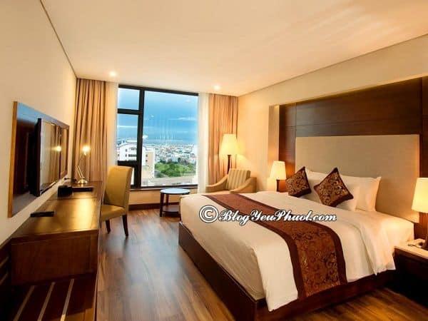 Dịch vụ phòng ở khách sạn Minh Toàn Galaxy Đà Nẵng thế nào? Review phòng ốc, chất lượng, vị trí của khách sạn Minh Toàn Galaxy Đà Nẵng