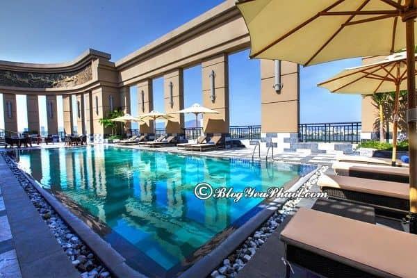 Những tiện nghi của khách sạn Minh Toàn Galaxy Đà Nẵng: Có nên đặt phòng khách sạn Minh Toàn Galaxy Đà Nẵng hay không?