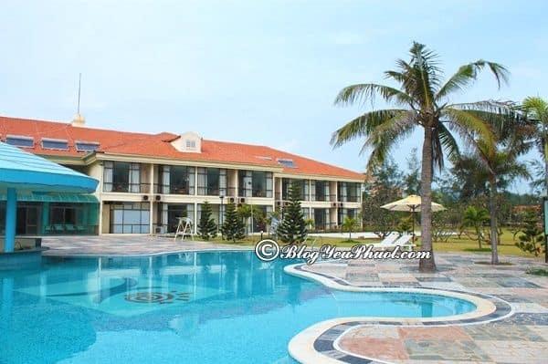 Dịch vụ của khách sạn Paradise Beach Resort Vũng Tàu: Paradise Beach Resort Vũng Tàu có tiện nghi gì nổi bật?