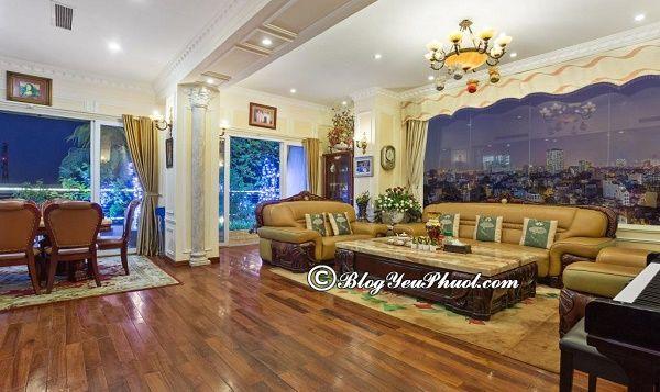 Khách sạn Rosaliza Hotel Hanoi review chi tiết: Có nên đặt phòng khách sạn Rosaliza Hà Nội hay không?