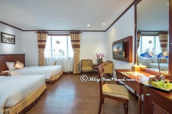 Khách sạn Rosaliza Hà Nội có tốt không? Một số khách sạn cùng loại với khách sạn Rosaliza Hà Nội