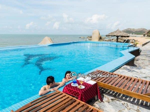 Hình ảnh khách sạn Thùy Dương Beach Resort Vũng Tàu: Review tiện nghi, dịch vụ nổi bật của Thùy Dương Beach Resort Vũng Tàu