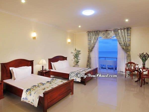 So sánh Thùy Dương Beach Resort Vũng Tàu với các khách sạn khác: Có nên đặt phòng khách sạn Thùy Dương Beach Resort Vũng Tàu hay không?