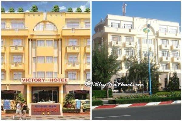 Khách sạn 4 sao Victory Vũng Tàu có tốt không? Đánh giá tiện nghi, dịch vụ, vệ sinh của khách sạn Victory Vũng Tàu