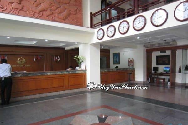 Đánh giá chất lượng phục vụ, phòng ốc của khách sạn Kim Liên Hà Nội: Có nên đặt phòng khách sạn Kim Liên Hà Nội hay không?