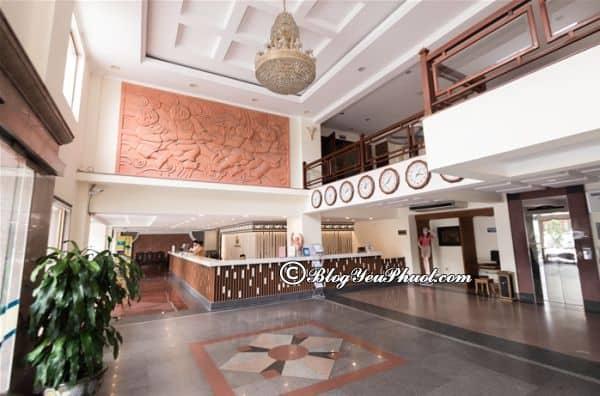Giới thiệu về khách sạn Kim Liên: Đánh giá chất lượng khách sạn Kim Liên từ A-Z