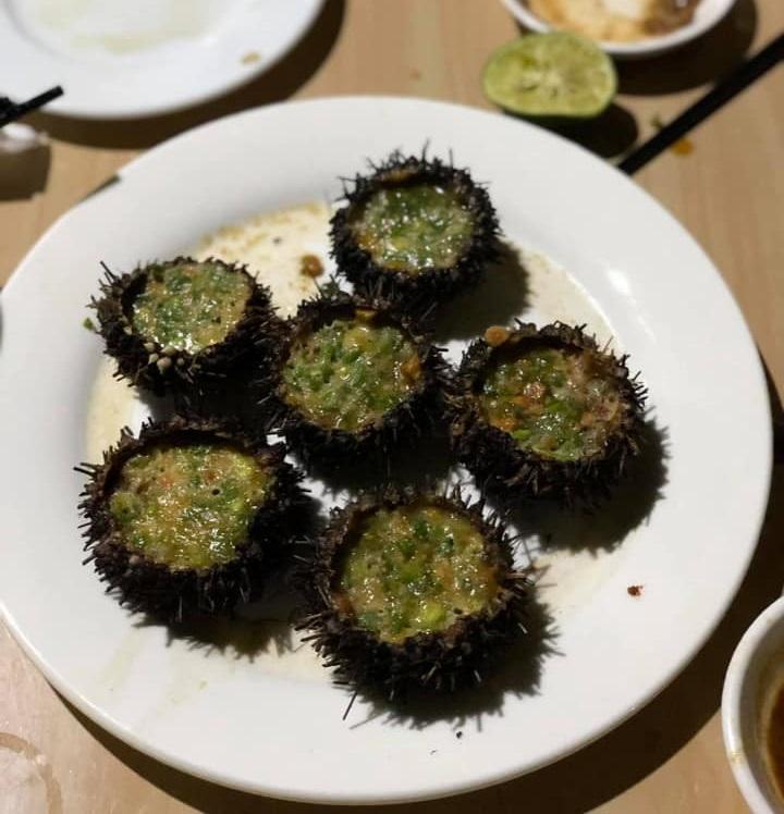 Nên ăn gì, ở đâu ngon khi du lịch Cù Lao Chàm?