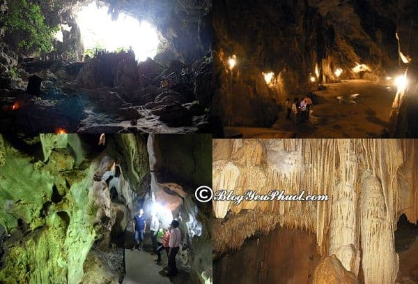 Địa điểm du lịch nổi tiếng ở đảo Cát Bà: Nên đi đâu chơi, tham quan khi phượt đảo Cát Bà?