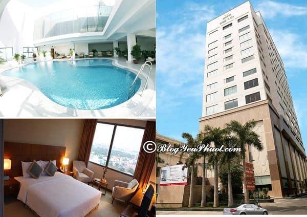 Khách sạn nào ở Biên Hòa, Đồng Nai sạch sẽ, tiện nghi, giá tốt: Nên ở khách sạn nào Biên Hòa, Đồng Nai?