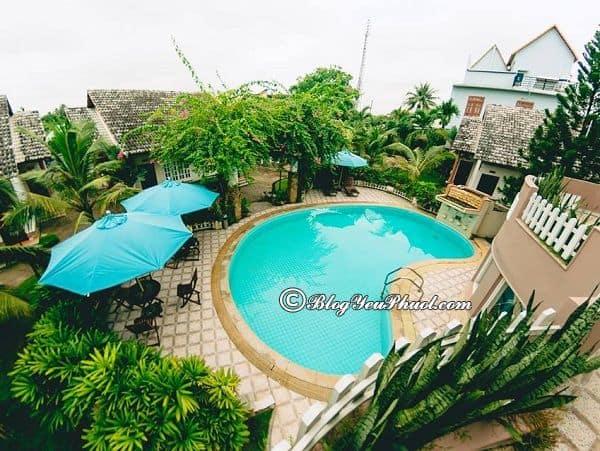 Khách sạn ở Biên Hòa đẹp, tiện nghi, chất lượng tốt: Nên ở khách sạn nào khi du lịch Biên Hòa, Đồng Nai?